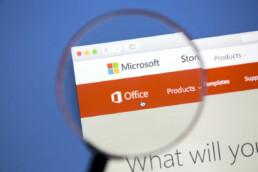 Microsoft Office Dokument