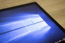 Screenshot erstellen Windows 10