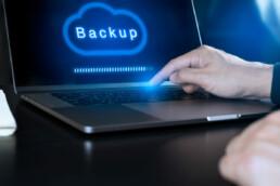 Nie wieder Daten verlieren mit Backups erstellen
